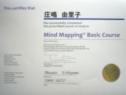 Mind Map マインドマップ