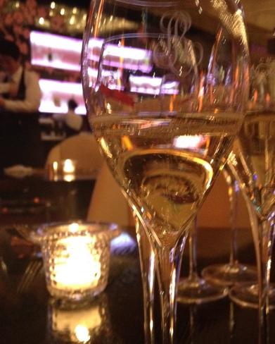 シャンパン・バー