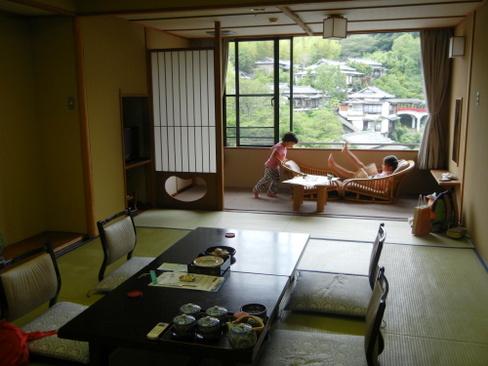 IPSG親睦旅行~伊豆長岡・八の坊~