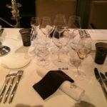 一夜限りの晩餐会「官能の杜」