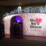 We Love 80's Disco!