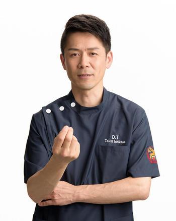 """""""Weber dental labor""""歯科技工士 石川さんのご紹介♪"""