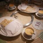 German Asparagus Dinner