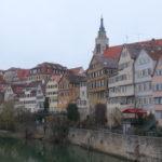 ドイツ、チュービンゲン大学レポート【その1】