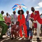 コンゴでスーツをエレガントに着こなす集団『サプール』