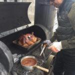 横浜元町・BBQパーティー